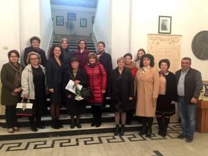 """149 de ani de istorie la Colegiul """"Nicu Gane"""" din Fălticeni"""