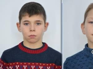 Cosmin-Florinel şi Antonio-Codruţ Gavriluţă-Strat