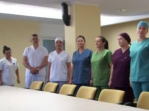 Medicii şi asistentele Spitalului de Urgenţă Suceava vor fi îmbrăcaţi obligatoriu în alb, cu excepţia celor din Maternitate
