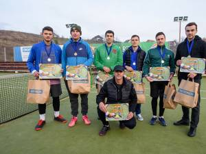 Cupa Sport Center Șcheia și-a desemnat câștigătorii