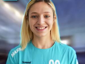 O suceveancă va juca la Campionatul Mondial de handbal feminin alături de echipa României