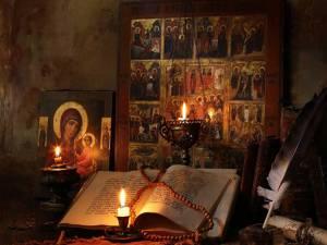 Postul care pregăteşte sărbătoarea Naşterii Domnului