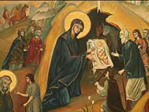 """""""Dezlegare"""" la Hristos în Postul Crăciunului"""