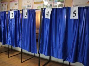 Procesul electoral pentru turul al doilea al alegerilor prezidențiale a început fără incidente în județul Suceava