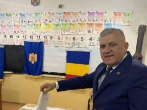Dumitru Mihalescul după ieșirea de la urne: România are nevoie de noi toți pentru a se schimba în bine