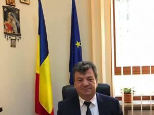 """Virginel Iordache a votat pentru ca societatea românească să nu mai fie împărțită între """"ai mei"""" și restul"""