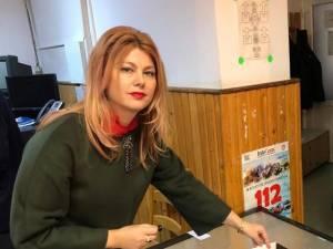 Maricela Cobuz: Am votat pentru a fi respectați pentru valorile noastre culturale și tradiționale