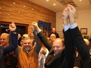 Rezultatele finale ale alegerilor prezidențiale în fiecare localitate a județului Suceava. PNL a câștigat detașat în fața PSD