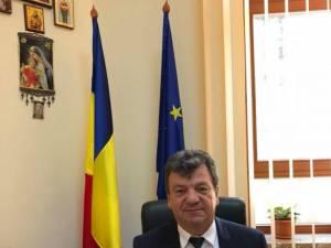 Senatorul PSD de Suceava, Virginel Iordache