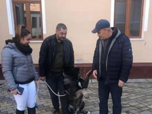 Alexandru Băişanu a votat la Braşov pentru o Românie demnă