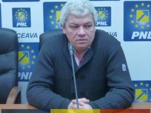 A murit Bogdan Bicsi, consilierul local al PNL şi fost viceprimar al Sucevei