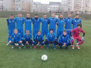Echipa Under 19 de la LPS Suceava s-a impus clar în runda cu numărul 20