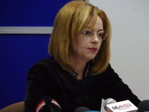 Guvernul a acceptat demisia Mirelei Adomnicăi din funcția de prefect