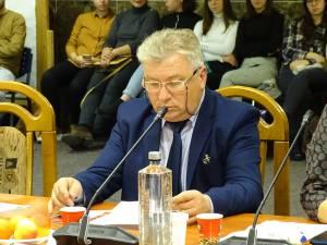 Vasilică Băițan a devenit consilier local în ședința din 28 Noiembrie