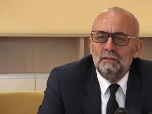 """Vasile Rîmbu: """"Sunt dispus la orice măsură legală pentru a crește siguranța pacientului și pentru asigurarea continuității actului medical"""""""