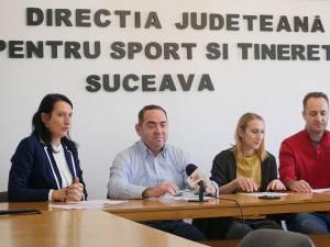 Organizatorii au prezentat ultimele detalii legate de Grand Prix-ul Cristina Casandra