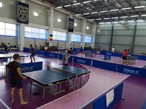 """Sala de sport a Colegiului Naţional """"Ştefan cel Mare"""" va găzdui în weekend Cupa Bucovinei"""