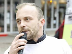 Adi Dranca, director Vocea Bucovinei