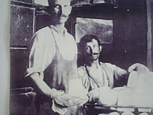 Sarea de la Cacica şi sarea din Galiţia