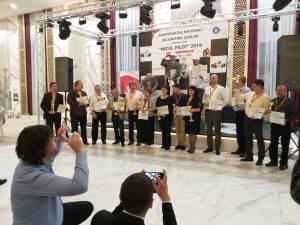 23 de echipe din întreaga ţară, la Gala Campionilor, din cadrul Campionatului Național de Karting Școlar