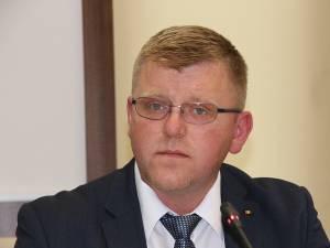 Comisarul-şef Ovidiu Sîrbu