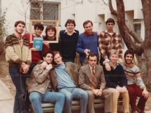 Universitarii care au predat limba română pentru studenții străini înainte de '89 se întâlnesc la USV