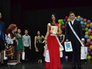 Câştigătorii concursului au fost Ionela Vasilencu şi David Dascălu