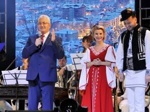Alexandru Brădățan și invitaţii săi
