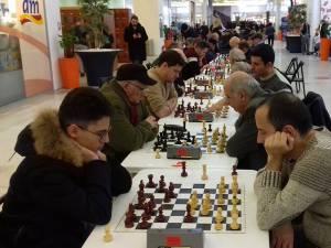 Campionatele județene de șah la copii, juniori și seniori, organizate la Suceava