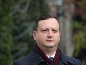 Alexandru Moldovan, noul prefect de Suceava