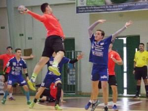 CSU Suceava s-a impus în meciul cu LPS Botoşani