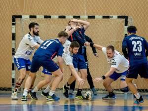 CSU Suceava a obţinut o victorie clară la Galați