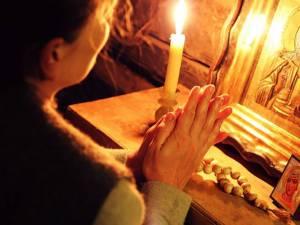 Rugăciunea zilei de luni