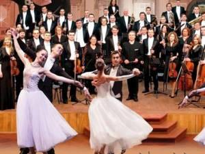 """Regal Vienez"", concert extraordinar de Crăciun susținut de Ukrainian Radio Symphony Orchestra"