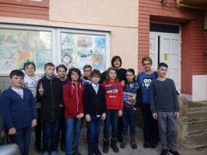"""Concursul de informatică """"StartIT"""", la Palatul Copiilor Suceava"""