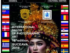 """Vernisajul Salonului Internaţional de Artă Fotografică """"Bucovina Mileniul III"""", vineri, la Muzeul de Ştiinţele Naturii"""