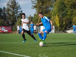 Lumea fotbalului s-a unit pentru cauza lui Sergiu Ieremie, tânărul fotbalist de la LPS Suceava accidentat grav