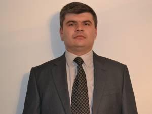 Suceveanul Gelu Puiu a fost numit secretar de stat în Ministerul Mediului, Apelor şi Pădurilor