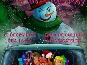 """""""Scary-Doo Holiday"""""""