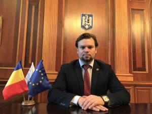 Deputatul USR Daniel Popescu