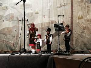 """Sală arhiplină la Concertul Extraordinar de Colinde al Asociației Culturale """"Sfântul Mitropolit Dosoftei"""""""