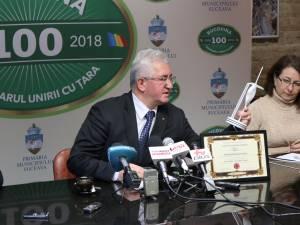 Premiul pentru cel mai bun proiect de transport public, oferit Sucevei la  Gala Smart City Industry Awards 2019