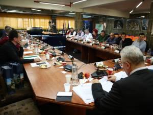 Alte 10 locuri de joacă din municipiul Suceava vor fi modernizate anul viitor, în baza deciziei de Consiliu local de joi