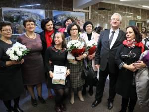 Primarul Ion Lungu a premiat cei 35 de elevi olimpici și 26 de profesori îndrumători, înaintea ultimei ședințe de Consiliu Local de anul acesta 5