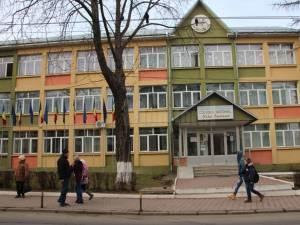 """Colegiului Național """"Mihai Eminescu"""" Suceava"""