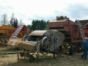 """""""Maşine agronomice"""""""