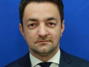 Deputatul Răzvan Ilie Rotaru