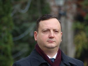Prefectul de Suceava, Alexandru Moldovan