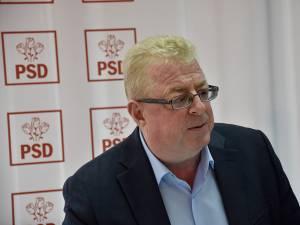 Deputatul PSD de Suceava Alexandru Rădulescu