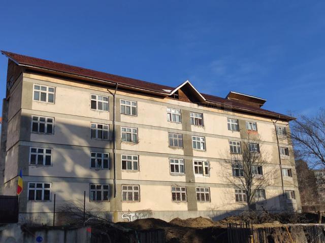 Căminul este, în prezent, în administrarea Universităţii din Suceava